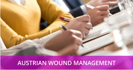 AUSTRIAN WOUND MANAGEMENT