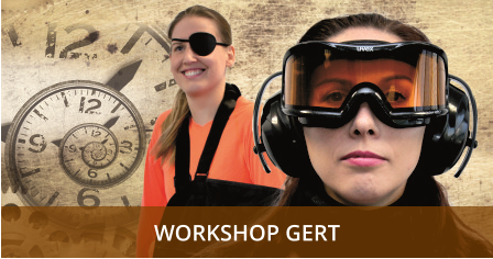 WORKSHOP GERT